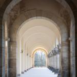 Neo-romaanse rouwkapel van de Südfriedhof